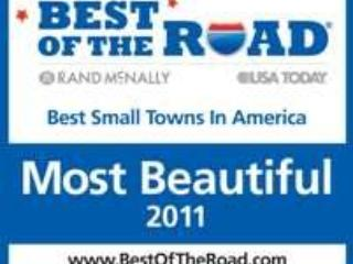 Sandpoint was voted #1 Most Beautiful Small Town - Northridge Vacation Rentals - Sandpoint Idaho