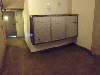 Your Own Hollywood Address and Mailbox! There is a Laundry Room behind the wall! - Bed and Bay Residence Inn