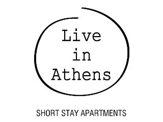 Live in Athens team - Image