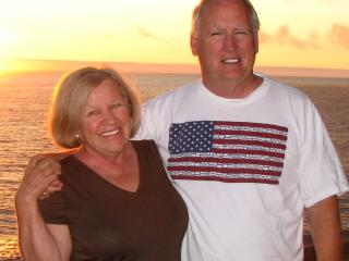 Owners - Gayle and Bill Smith