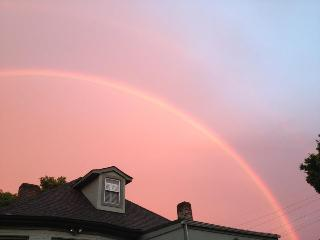Rainbow Over Music Row Guest Suite - Robyn Taylor-Drake