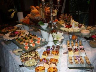 functions and weddings - Sandton Boutique Hotel