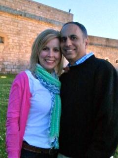 Owners - Paul & Kimberly
