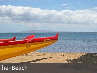 Kihei Beach - Ali'i Resorts, LLC