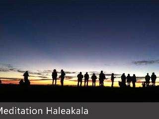 Meditation Haleakala - Ali'i Resorts, LLC