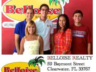Bealloise Realty Vacation Rental Team - Belloise Realty