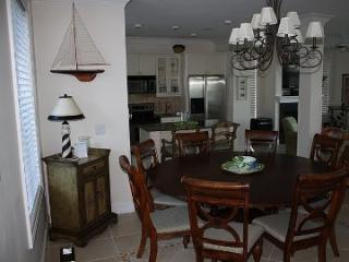Dining Room with Ocean Views - Roger and Karen Winston