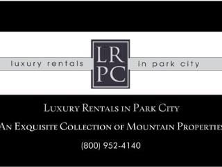 Luxury Rentals in Park City  - Image