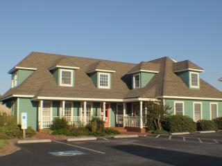 Kitty Hawk Office Location - Atlantic Realty - Outer Banks