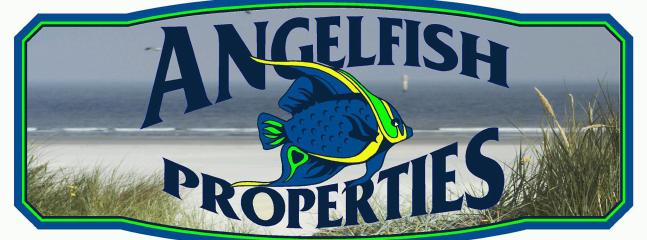 Property Manager - Managed by: Angelfish Properties