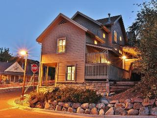 Park City Top of Main - Park City vacation rentals