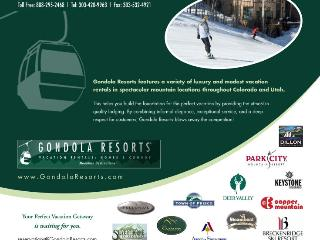 Aspen, Keystone, Copper, Steamboat and more... - Colorado Ski Resort Vacation Rentals