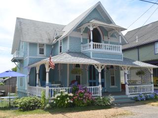 Victorian Beach House - Inkwell Beach House