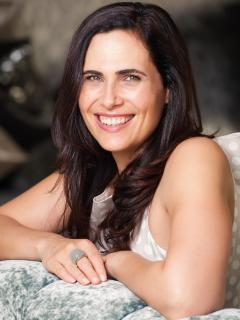 Elize Sewell, owner of Camps Bay Apartments - Elize Sewell