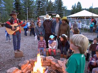 Summer at the Snowmass Village Rodeo - First Choice Properties & Management, Inc.
