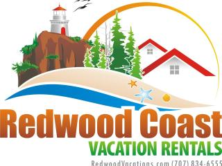 Fun Homes on the Redwood Coast - Over 50 homes - Trinidad, Arcata, Orick, Willow Creek & CrescentCity - Redwood Coast Vacation Rentals