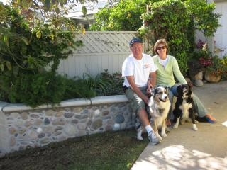 Just us and our pups - Steven Hohe