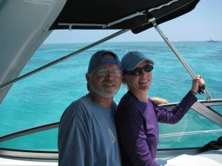 One of many Florida Keys trips... - Elizabeth K Mahan