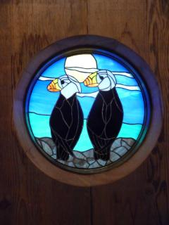 Twin Puffins - Twin Puffins Vacation Rental Cabin