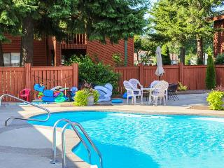 Timber Lane Condo - Coeur d'Alene vacation rentals