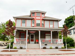 The Buckeye House at Put-in-Bay - Ohio vacation rentals