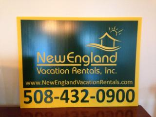 New England Vacation Rentals - Image