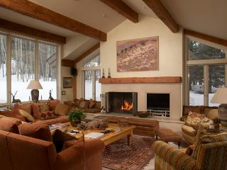 Trail Edge-5 bedroom ski-in/ski-out luxury home - First Choice Properties & Management, Inc.