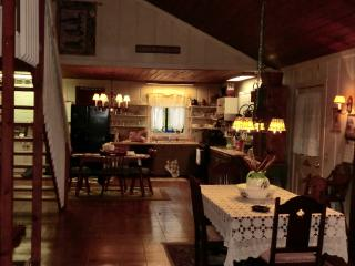 Preston's Thicket Cabins-Pet Friendly, Wheelchair accessible - Image