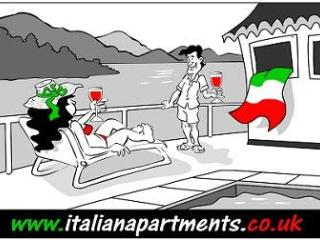 italianapartments.co.uk  - Image