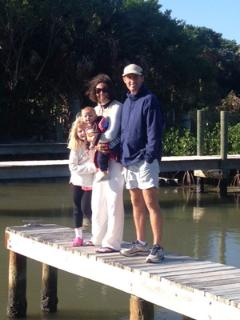 We are full-time Island Residents and Manage the House Personnally - Wendy and Mark Muller