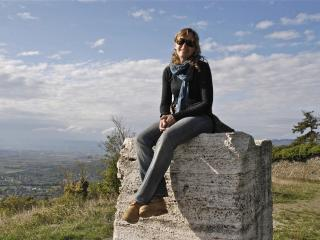 That's Me in Cortona ( south of Tuscany)  - Lucca Holiday Homes