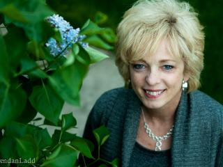 Sally Ladd, Property Manager - Sally Ladd