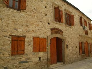 Traditional stone built village house - Vassiliou Chrystalla
