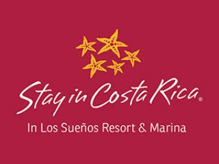 Company logo - Stay In Costa Rica