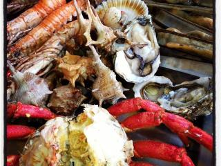 Do you want to know where to find the best fresh seafood? - SIERRA BEACH SERVICES SL