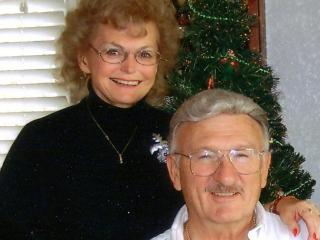 owners, Joe & Jan - Joe & Jan Portscheller