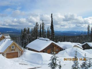 Chalets At Big White - Image
