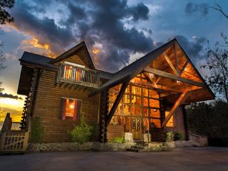 Our $2 Million Dollar Custom Built Home - Twin Cedar Cabins