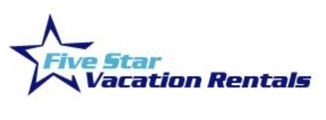 Five Star Vacation Rentals - Image