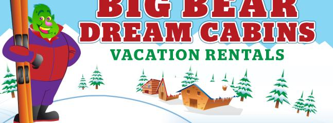 Big Bear Dream Cabins - Image