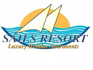 Sails Resort - Paul Rowe