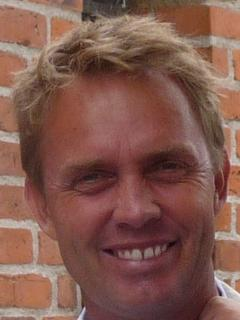 Owner of PrivateCasa in Punta Cana - Kim Gadegaard