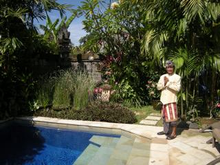 Welcome to Angel Villa - Angel Villa Bali
