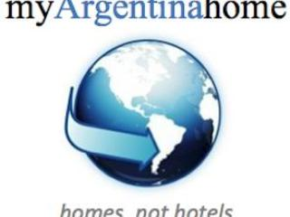 myArgentinahome - homes, not hotels - Max Gotz