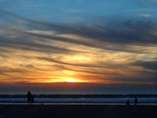 More Mission Beach Gorgeous Sunsets! - Debra Roth