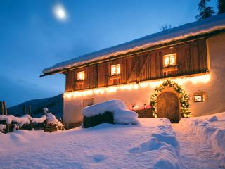 luxury mountain chalets - Domizile Reisen