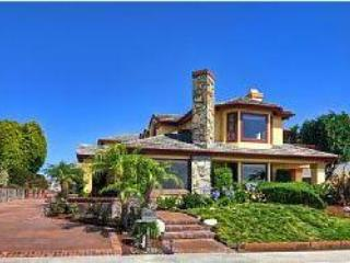 Welcome to Casa Camelot. Enjoy 4800 Sq. feet of Living with Ocean Views & Catalina Island Sunsets! - The Behr Family