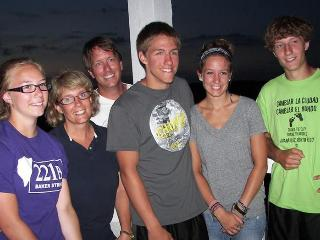 The Fam! - Todd Stangl