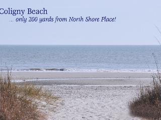 Coligny Beach - Kelsey Cottages