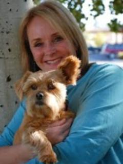 Bailey and Me - Darlene Peterson